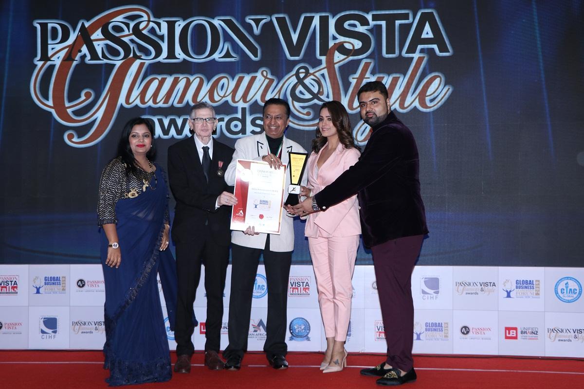 PV style award