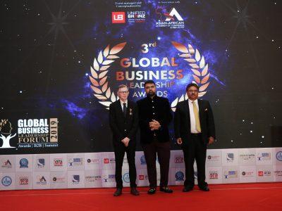 3rd GBLA Awards